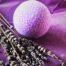 Lavender Ball Soap