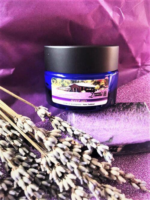 Lavender Sleep Aid